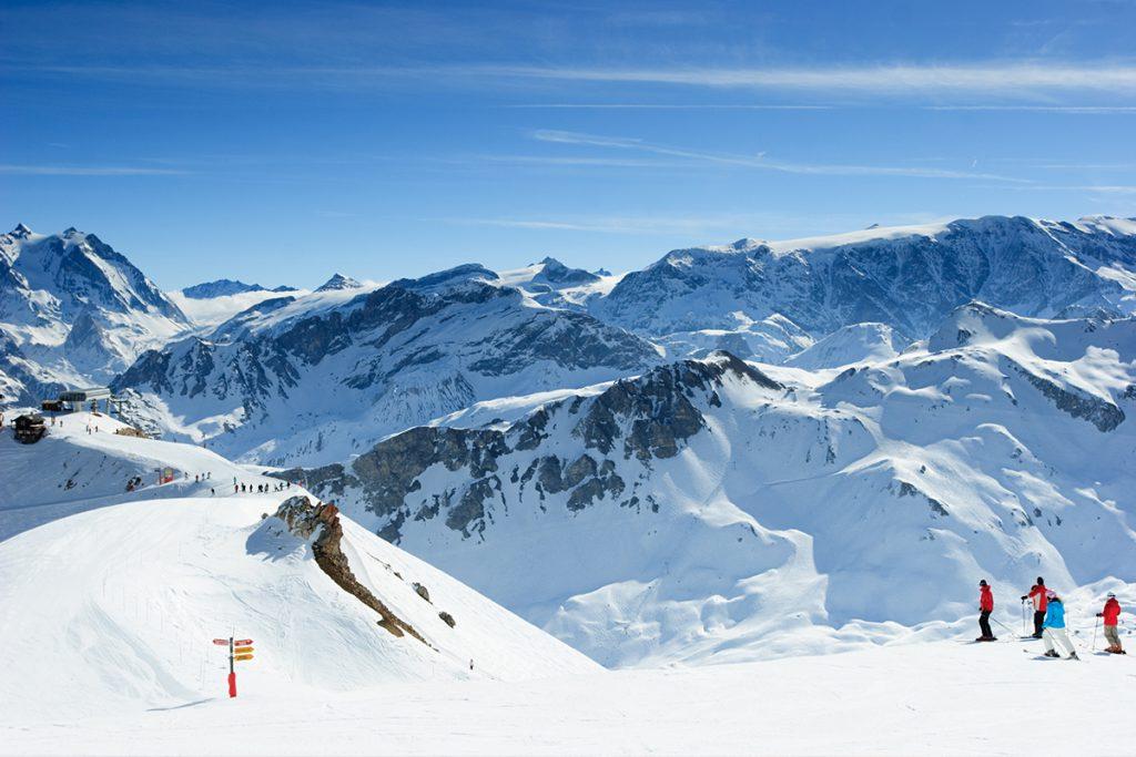 Méribel Ski Resort Guide