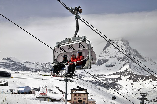 7 French Ski Resorts You Need To Visit In France