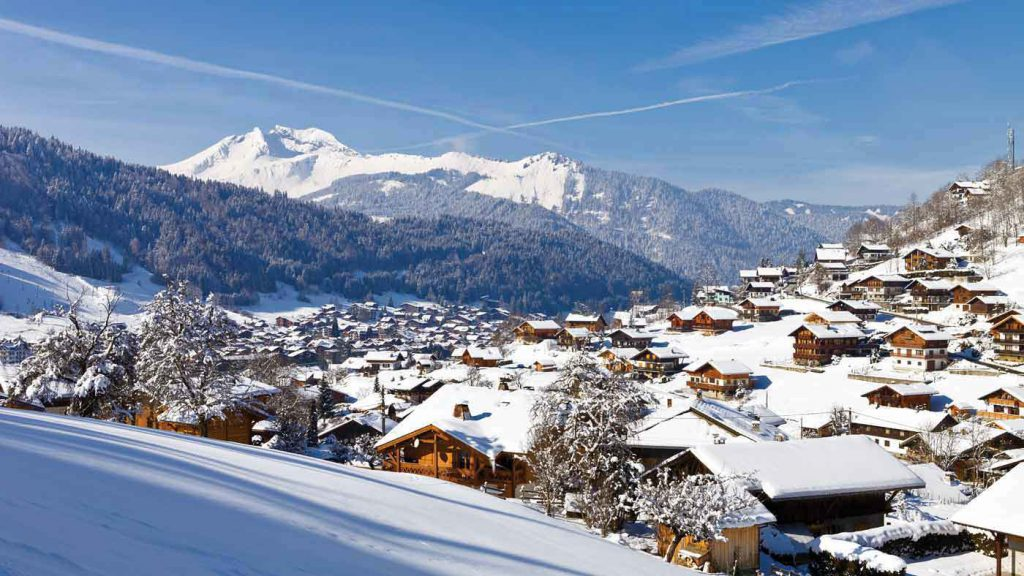 Skiing The French Alps: Your Guide to An Unforgettable Winter Vacation